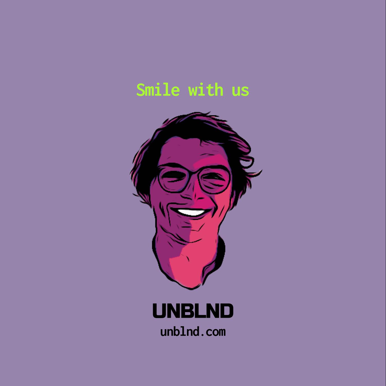 Ambassador Adriaan - Make new friends | UNBLND
