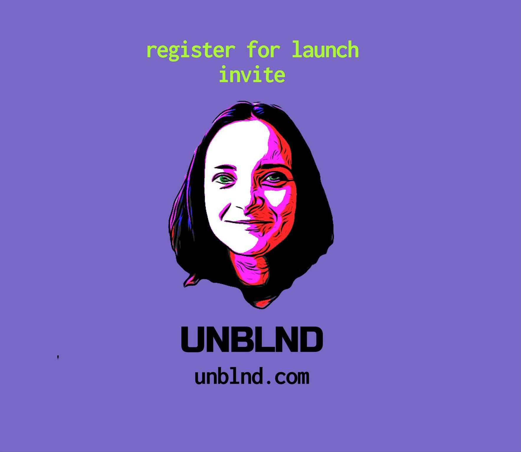 Ambassador Dariia - Make new friends | UNBLND